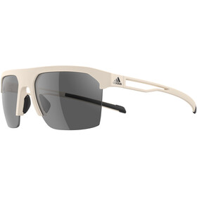 adidas Strivr Glasses raw white/grey